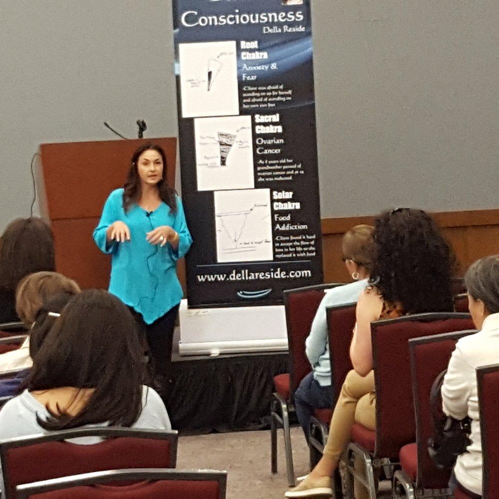 Cellular Consciousness Healing - Calgary, AB