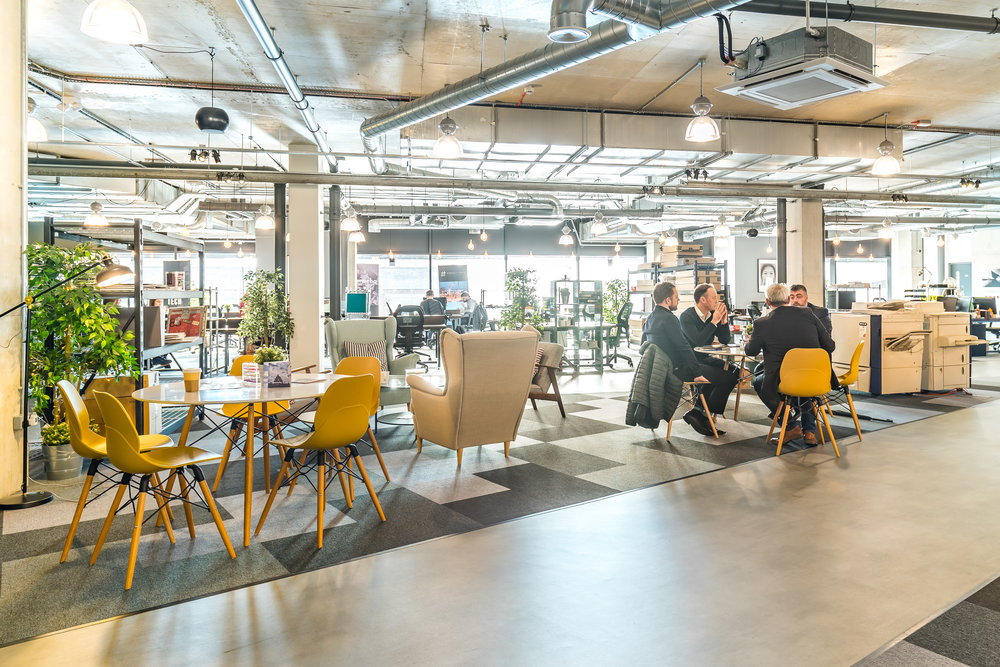 liverpool coworking