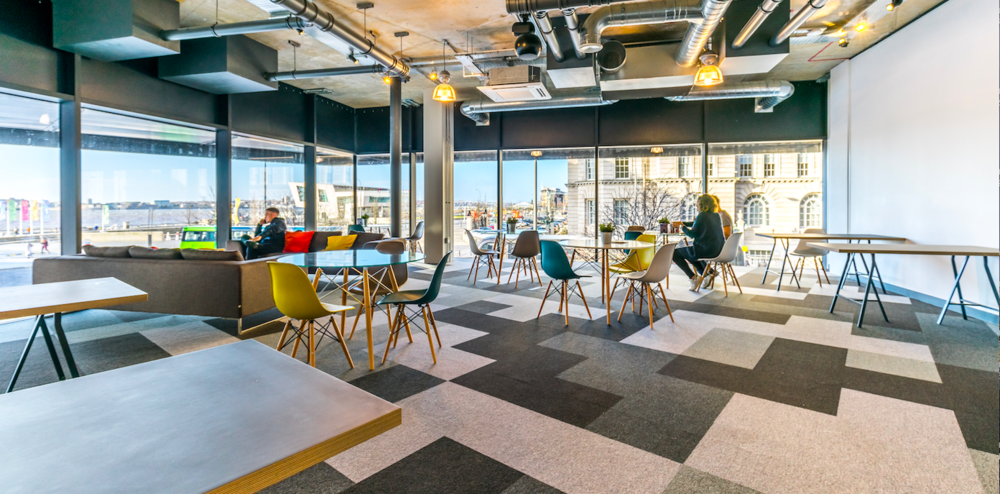 coworking liverpool