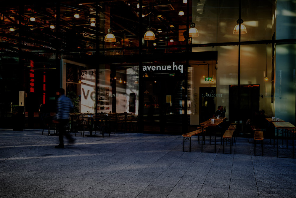 locations - find your nearest avenue hq now