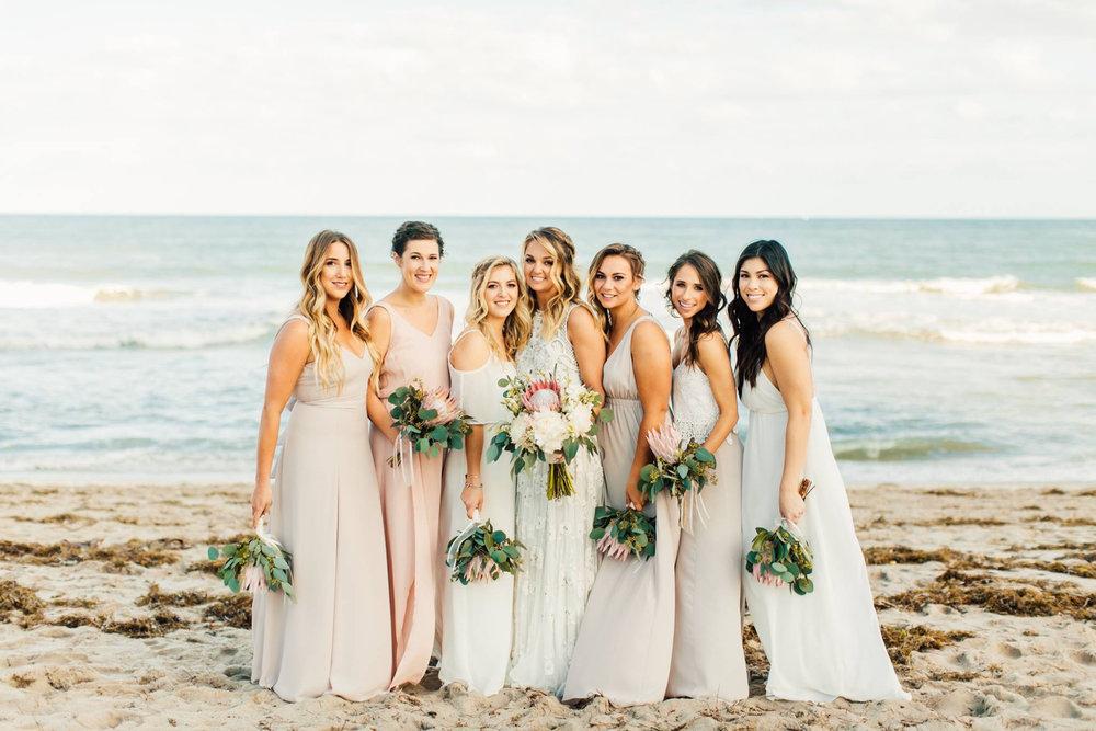 ad3fa7be594 Wedding Wednesday  Picking Bridesmaid Dresses — Tiffany Lately ...