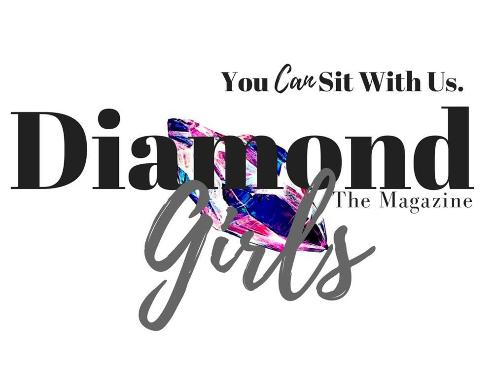 Diamond Girl TEE & Logo Files.png