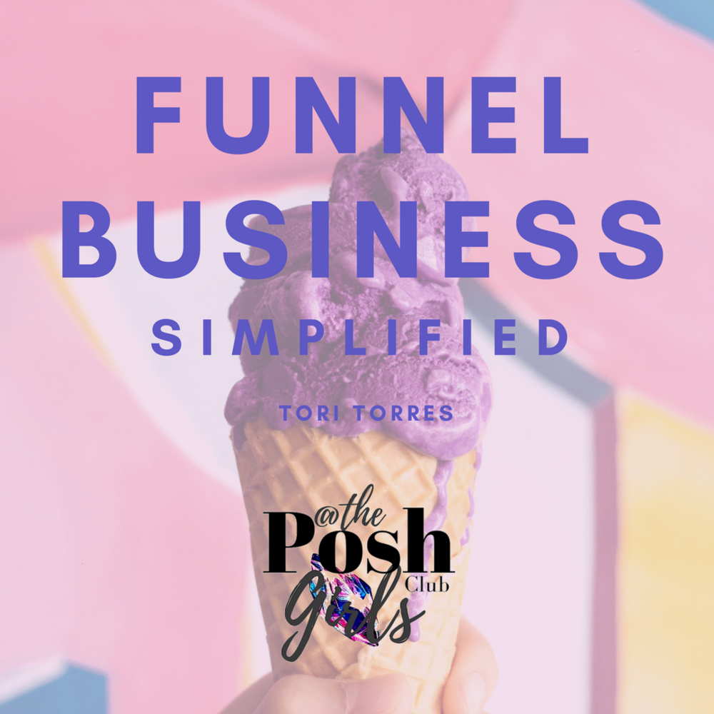 Companies don't generate sales on accident. They create a streamlined process to send your customers through. Successful funnels are a crucial element to generating sales. Do you have a successful system in place?   - Click here to  learn about different types of funnels, and learn to sell smarter.