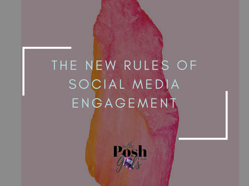 The New Social Media Rules of Engagement eBook - Click here for the book files.