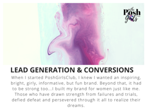 Common struggles new businesses face with Branding, Content Creation, & Sales!