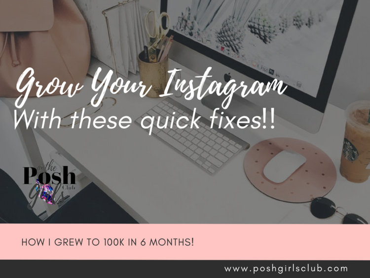 Grow Your Instagram Fast With These Quick Tips!