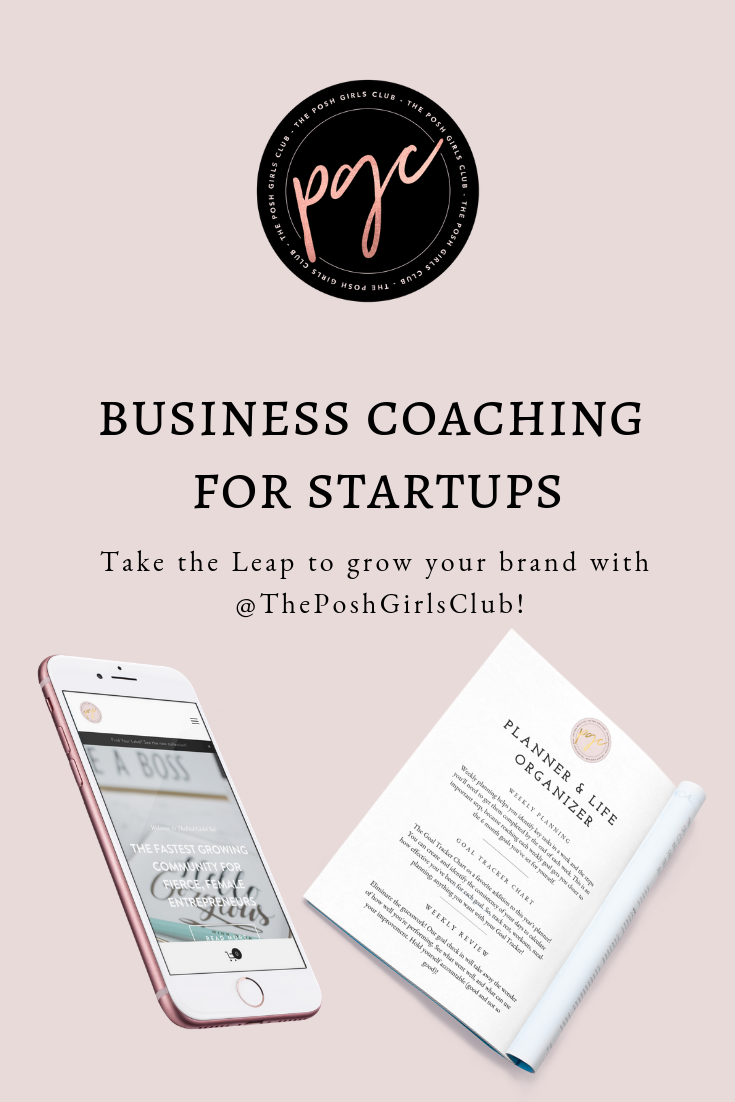 Apply to get into our 6 week group coaching course here!