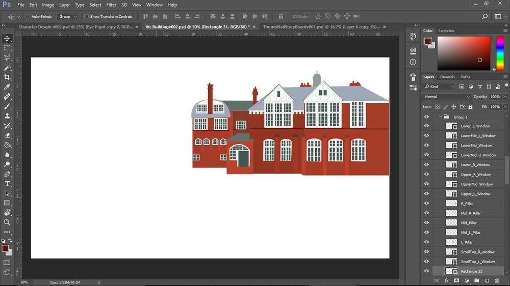 Vic Building In progress.jpg