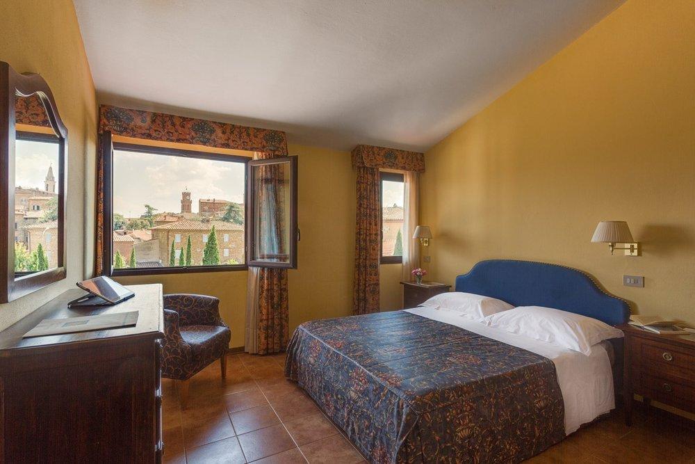 Hotel San Gregorio, Pienza