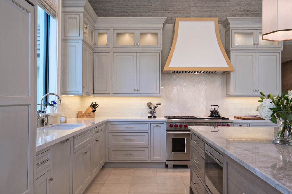 Jupiter Hills Kitchen Florida Stephanie Rae Interiors Design