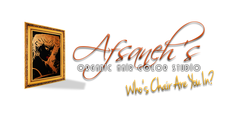 Afsaneh's Organic Hair Color Studio
