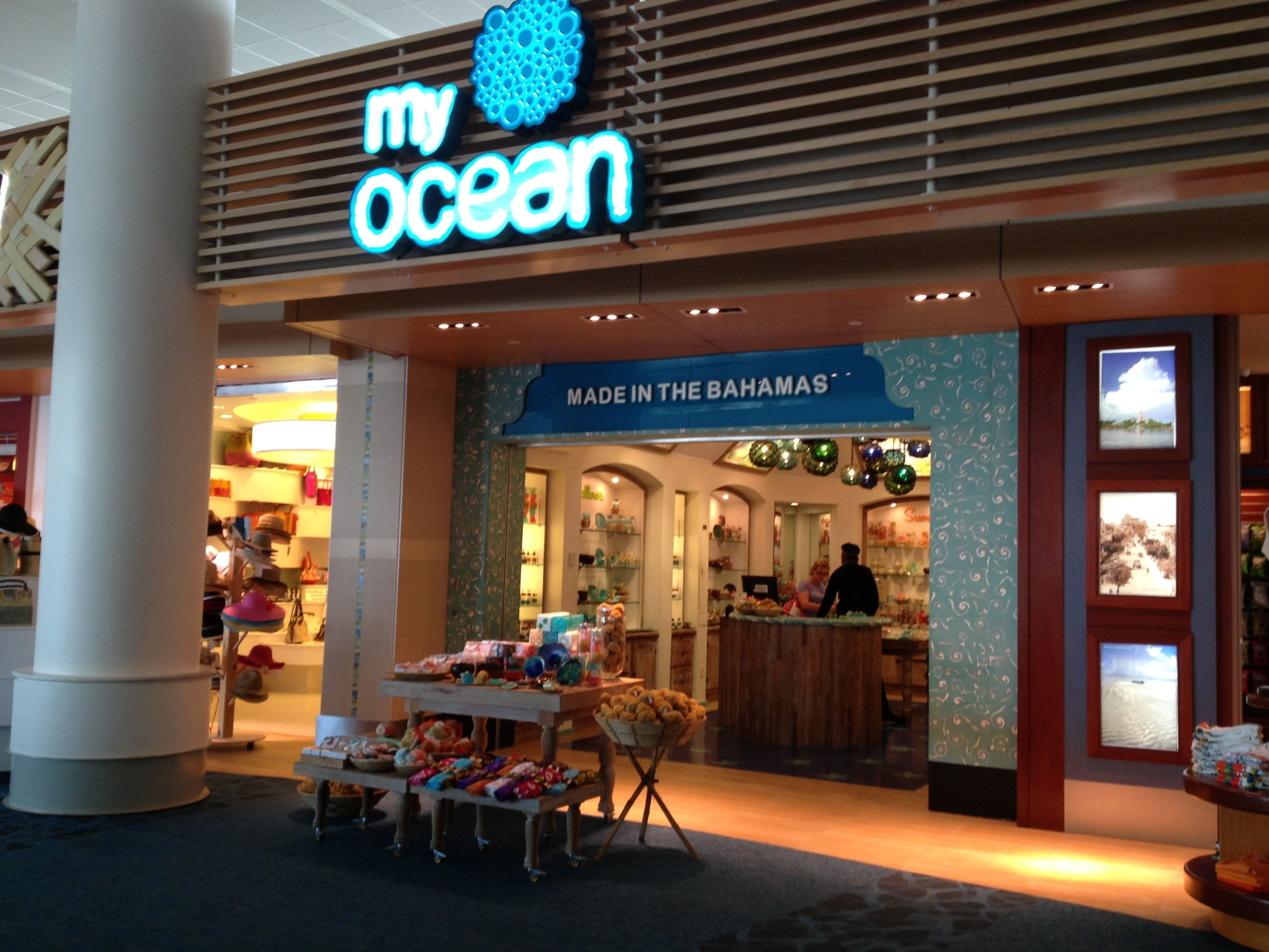 myocean
