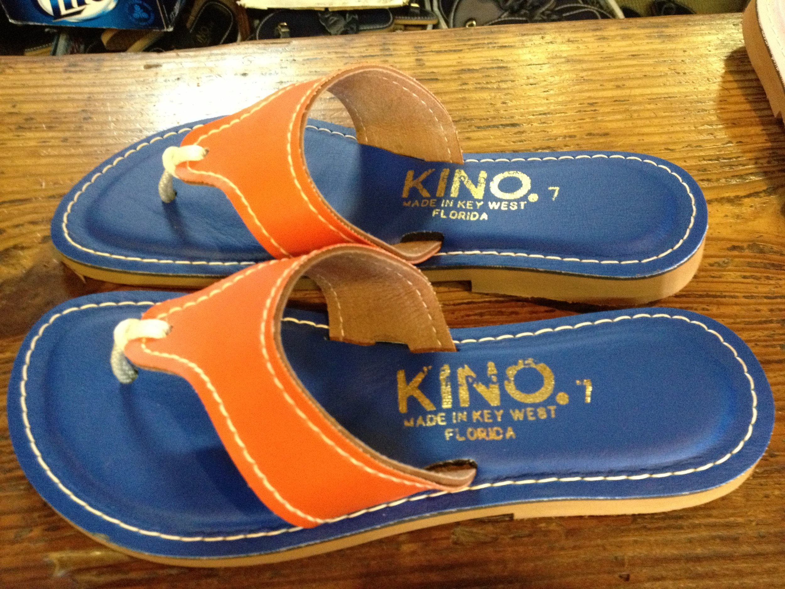 97b4e39f5952 In fact all Kino s styles sell for less than  20. So if you re in the Conch  Republic