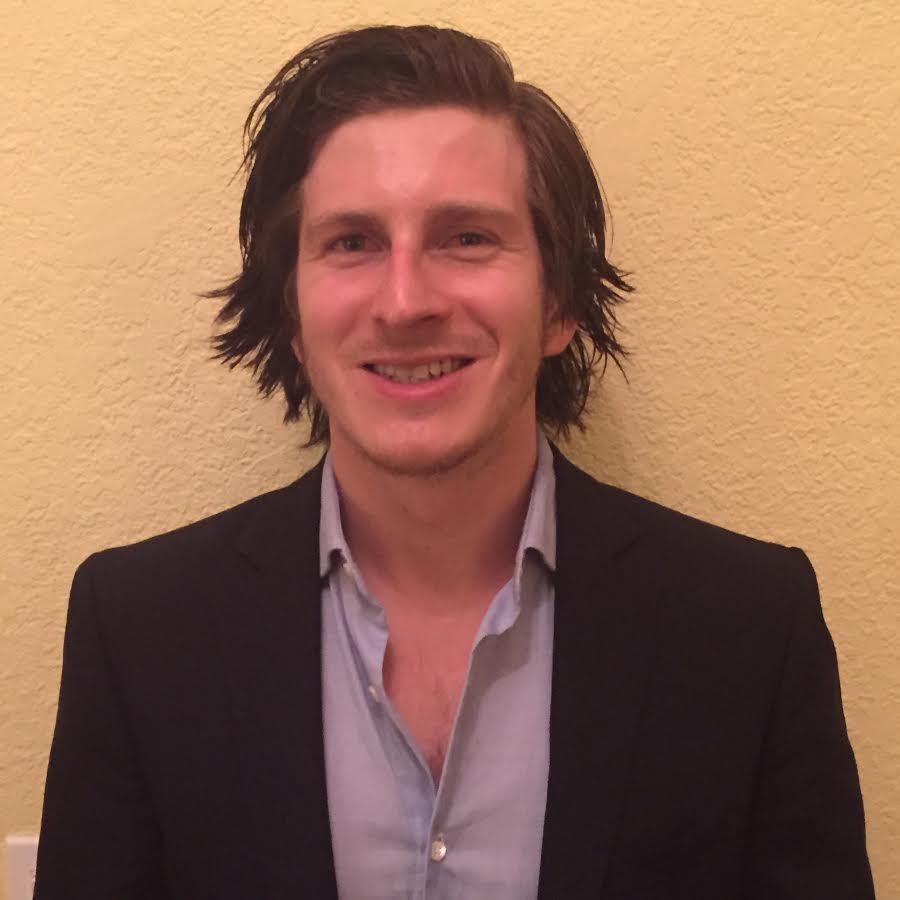 James Eichner