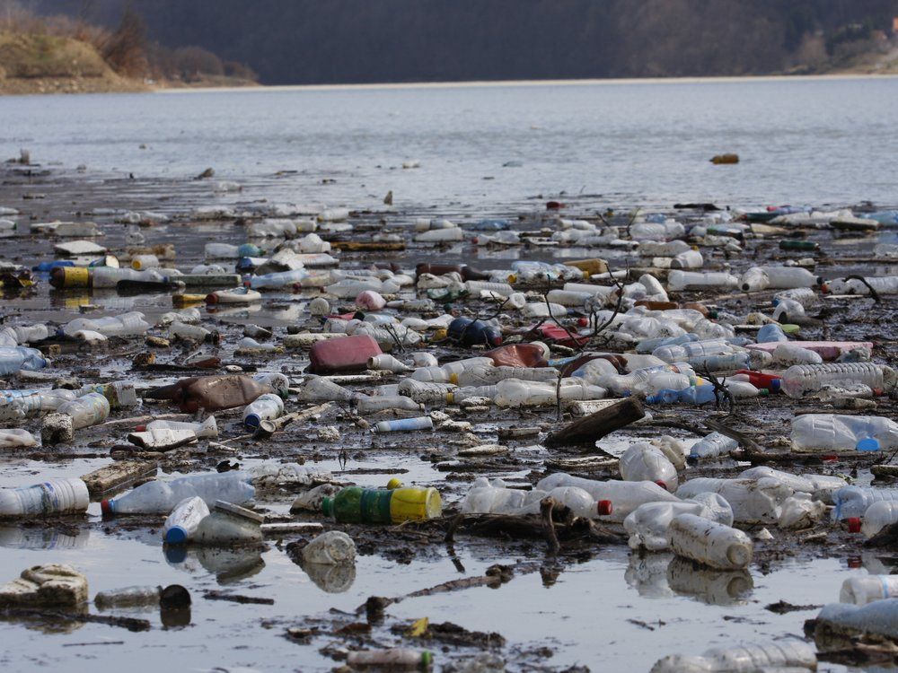 Plastic Packaging Waste