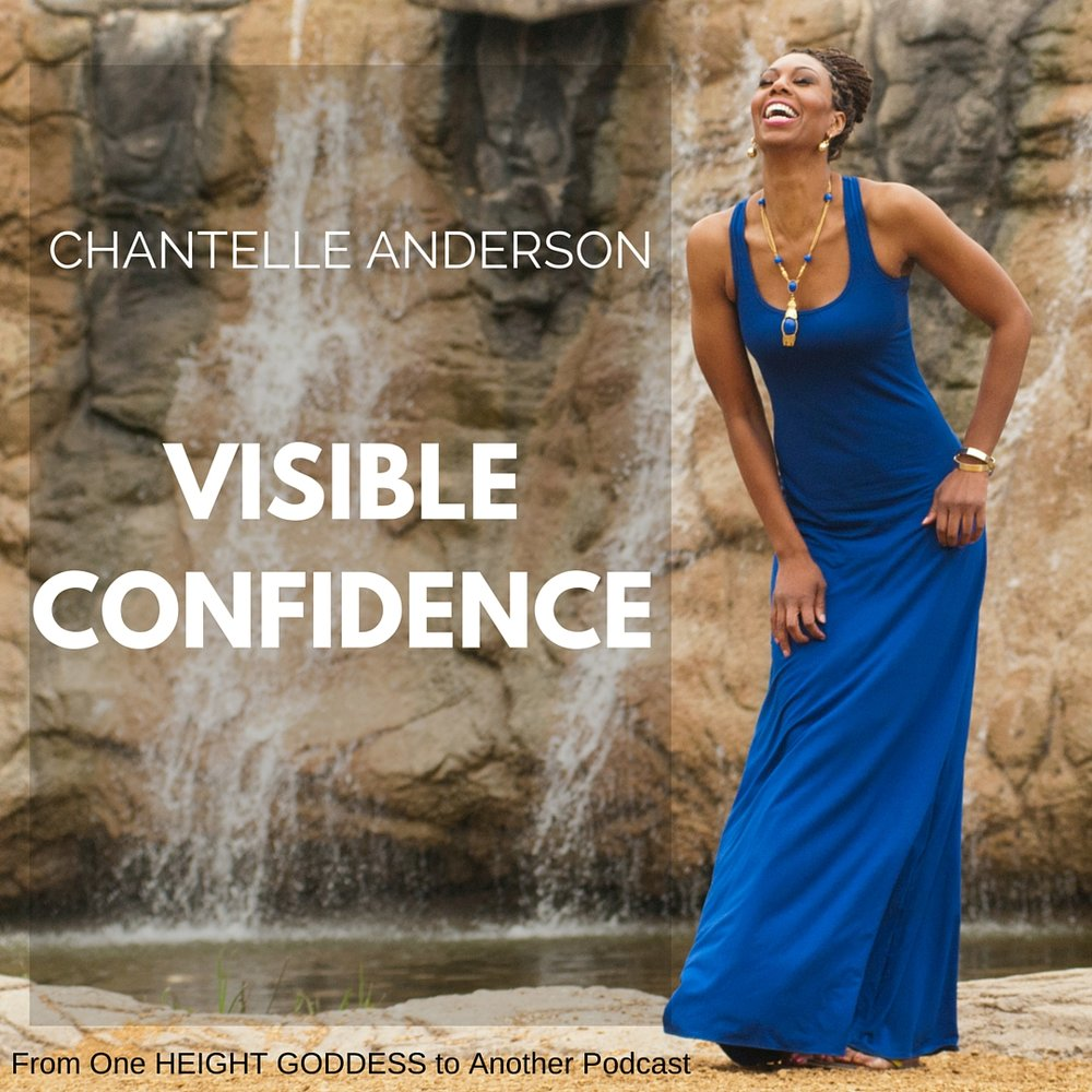 Chantelle Anderson, Visible Confidence