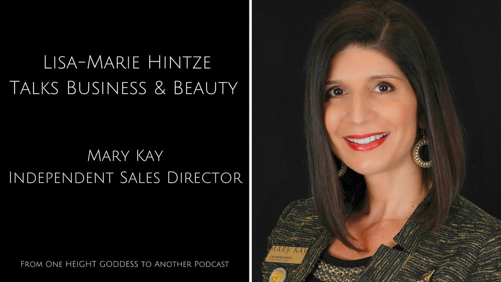 Beauty & Business with Lisa Marie Hintze
