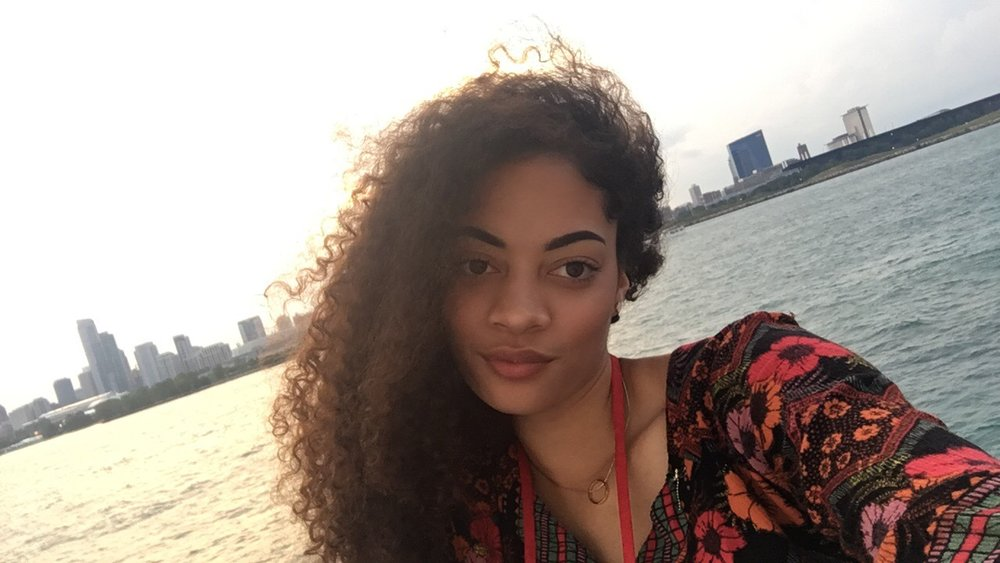 Toiya Smith - From One HEIGHT GODDESS To Another