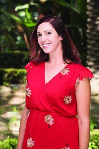 Jessica Martini