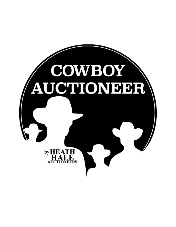 Cowboy Auctioneer, Heath Hale - We are proud to welcome back tonight's Cowboy Auctioneer, Heath Hale. Heath and the Cowboys raise millions of dollars each year for charities in Texas and across the USA and they are grateful to be a part of our AHS family. When it's time to bid, just look for the cowboy hats!