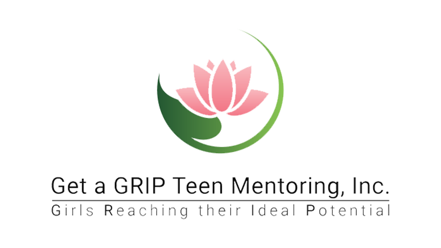 Get A G.R.I.P Inc. | Girls Reaching Their Potential