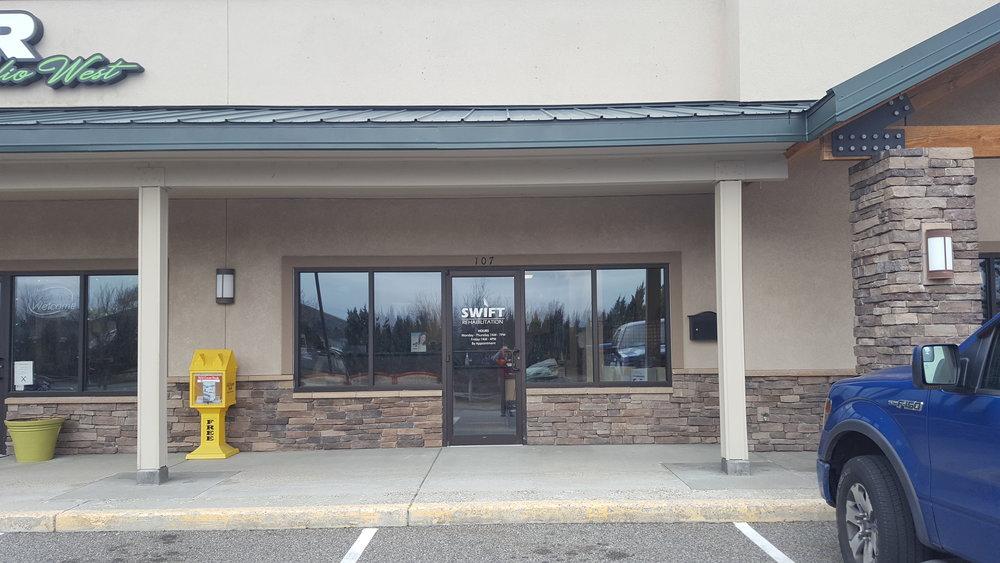 Swift Rehabilitation - Richland, WA