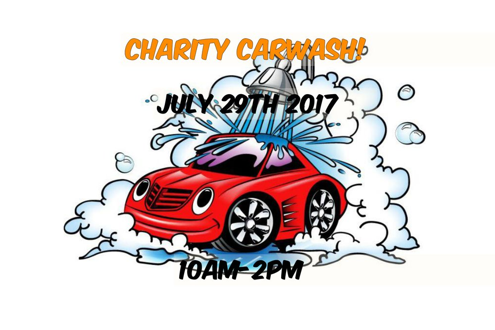 - Golden Wing Helping Hands will have it's first Charity Carwash event on July 29th 2017 from 10am to 2pm at: 7707 W 96th Pl, Hickory Hills, IL 60457. Come on by to get your cars washed and help raise money to make more care packages for the homeless! Contact us today if you want to volunteer at this spectacular event or if you want more info!