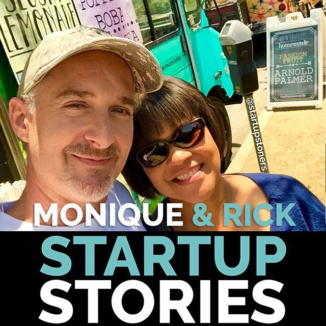 Check out our latest episode featuring Monique and Rick from @inndica420. They are launching an incredible platform for canna-tourism! Listen on iTunes, Stitcher, or our website! Link is in the bio!! Do you think you have great #StartupStories ? Interested in being on #startupstoners ? Submit your startup stories on our site, if we like it enough, we'll have you on the show!