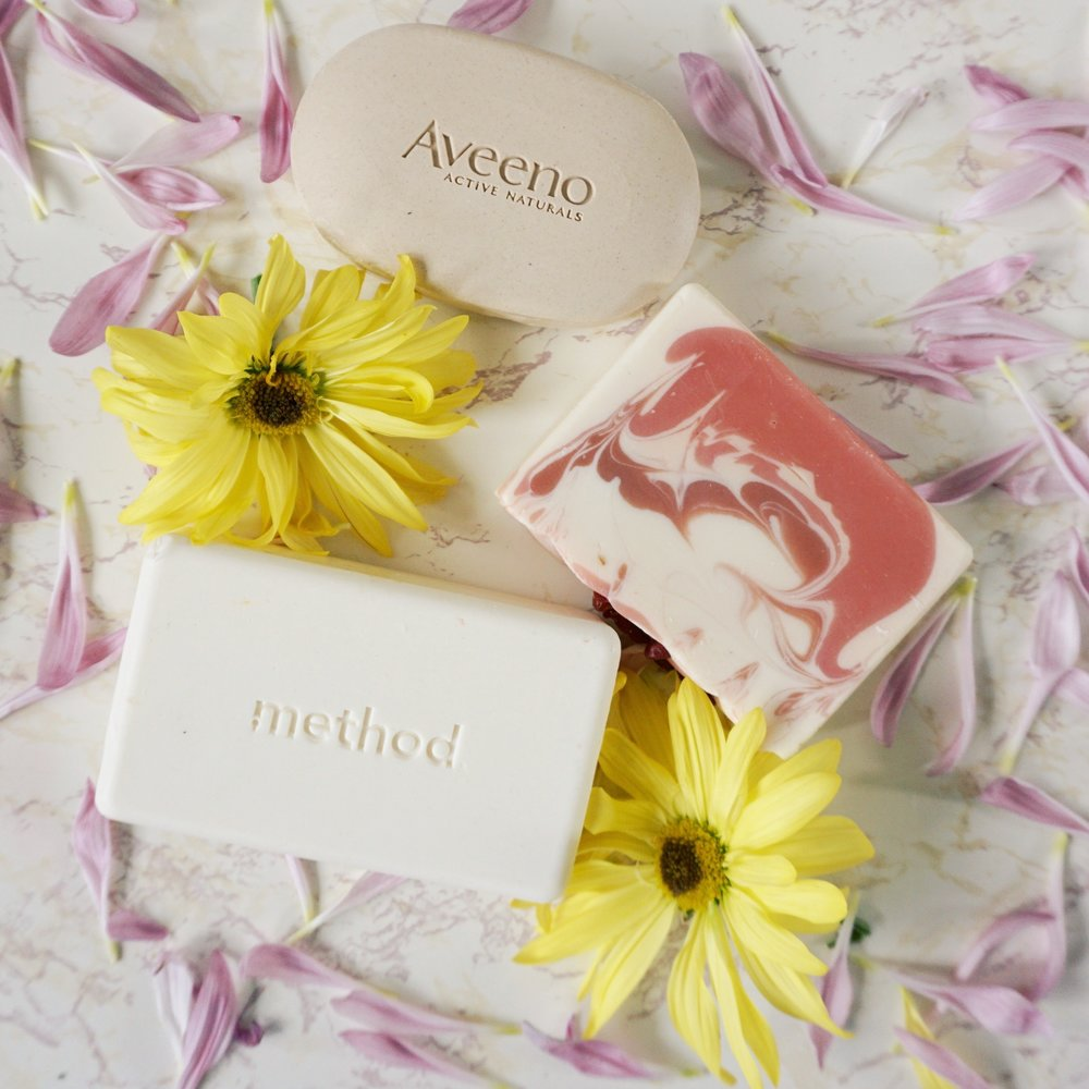 with-the-specs | affordable-style-blog | sustainable | bar-soap-3
