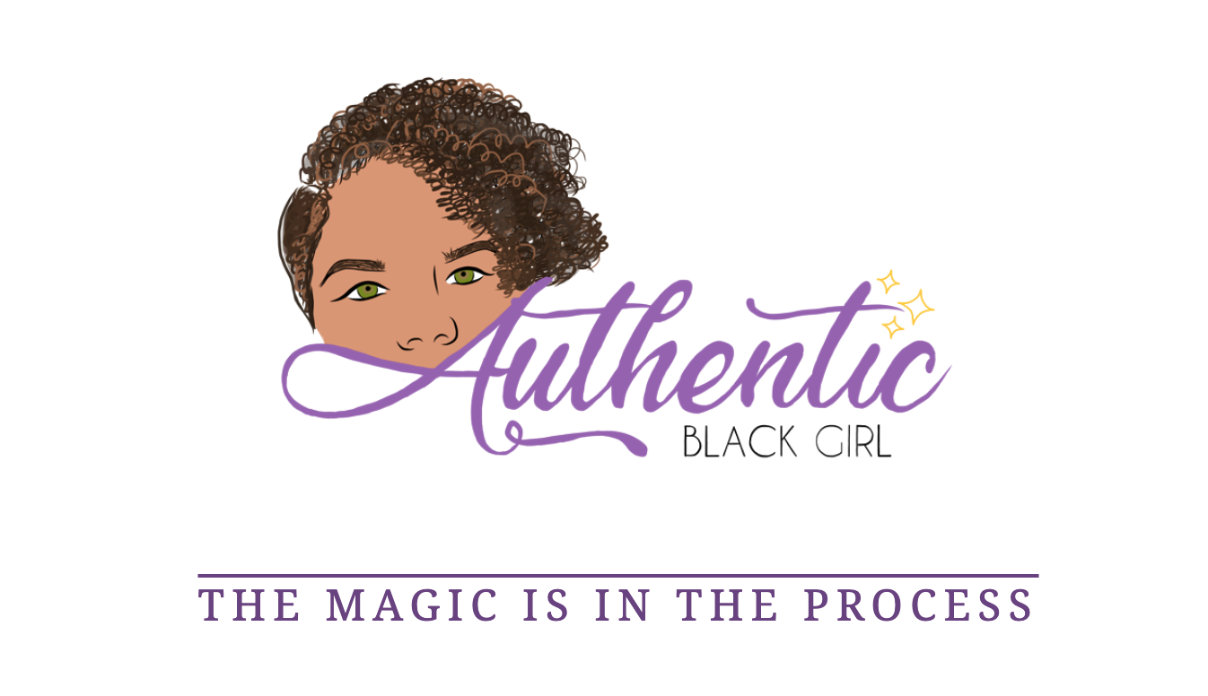 Authentic Black Girl