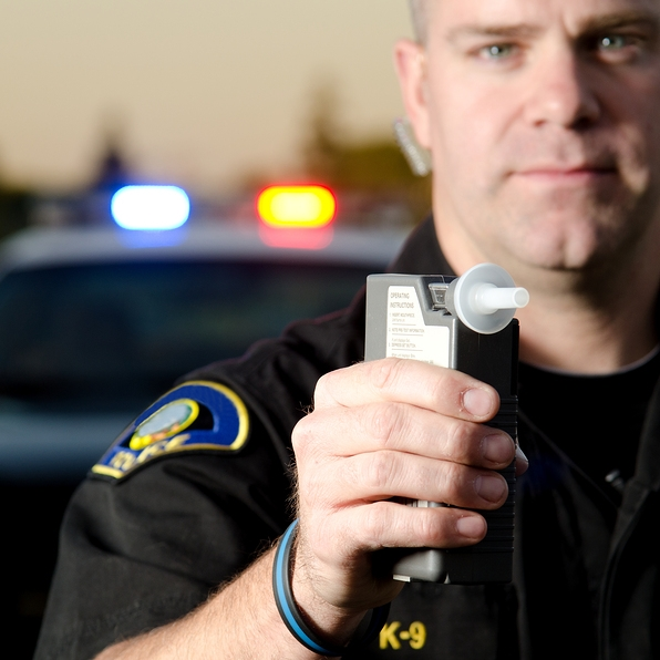 DUI - Let us help you with this overwhelming process