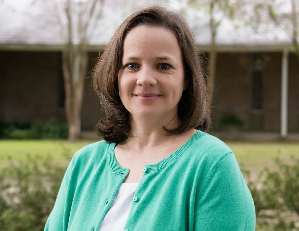 Katherine Whitney Board Vice Presidenty