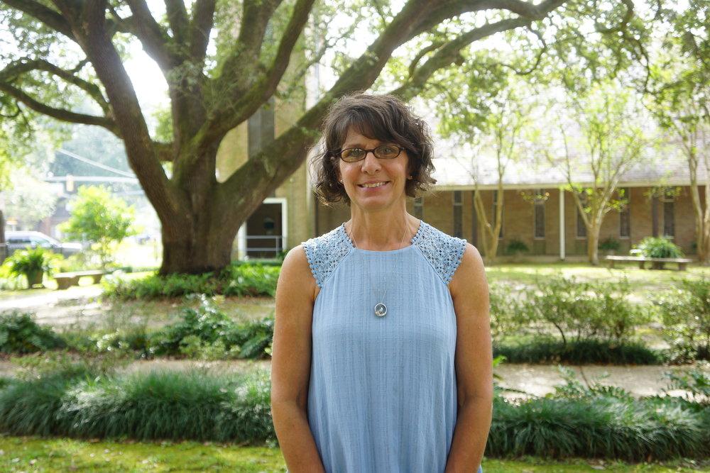 PreK 4:  Darlene Stoltzfus  Meet Mrs. Stoltzfus