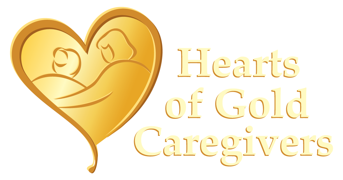 Hearts of Gold Caregivers