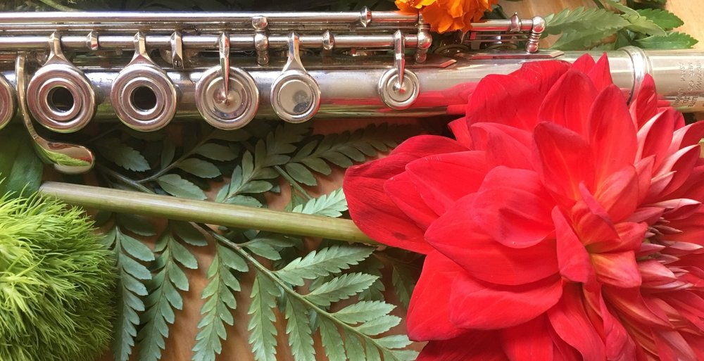 Play.Practice.Live. - A blog from a flutist to a flutist.