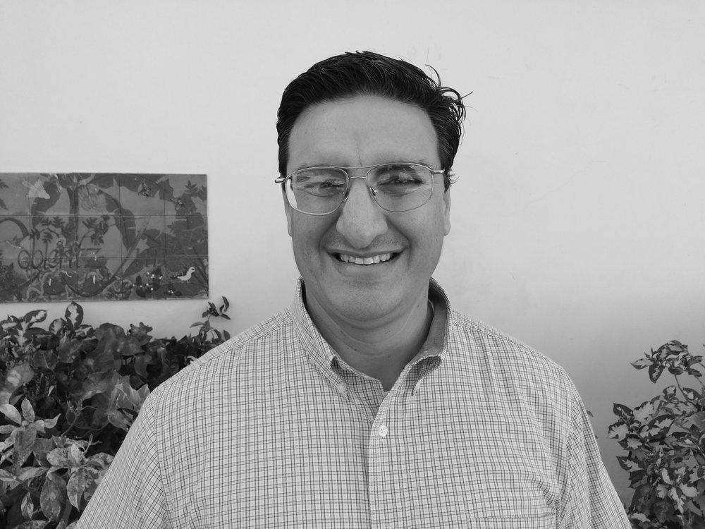 Alfredo Forhans