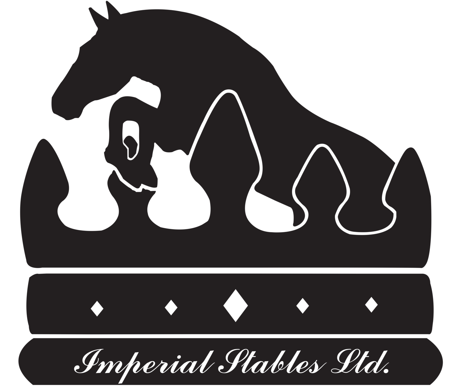 Imperial Stables