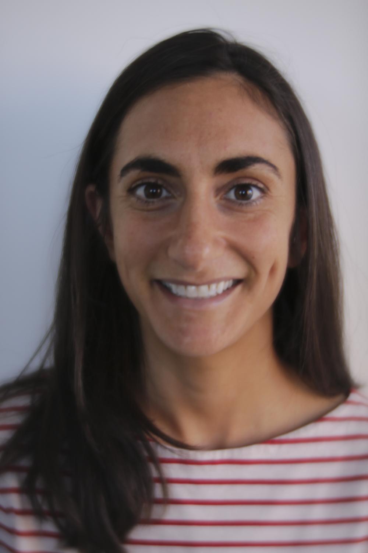 Zoë Romano