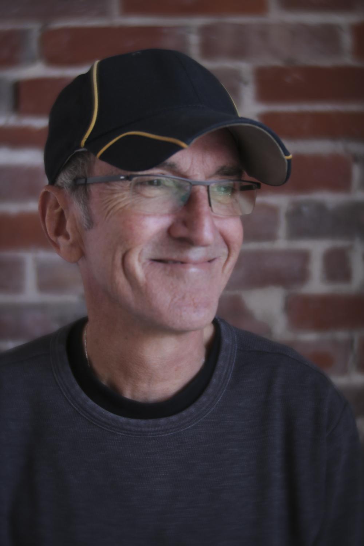 Tim Ferrell