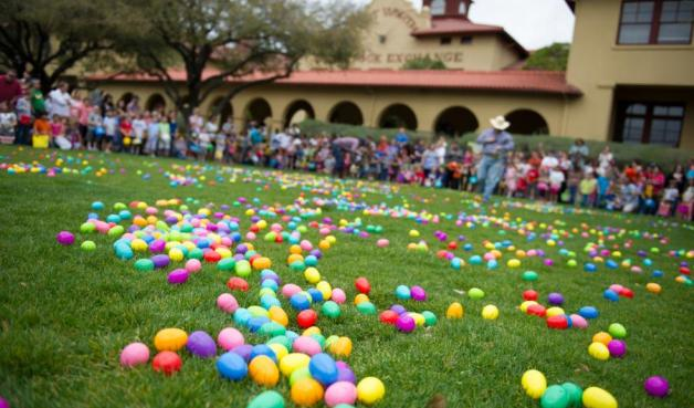 Fort Worth Stockyard's Texas Sized Easter Celebration - Age(s): All AgesWhen: Saturday, March 31stWhere: 131 E. Exchange Avenue, Fort WorthTime: 12-4pmLink: Fort Worth Stockyards
