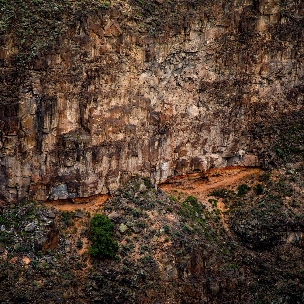 2017/2018 Rio Grande Gorge NM