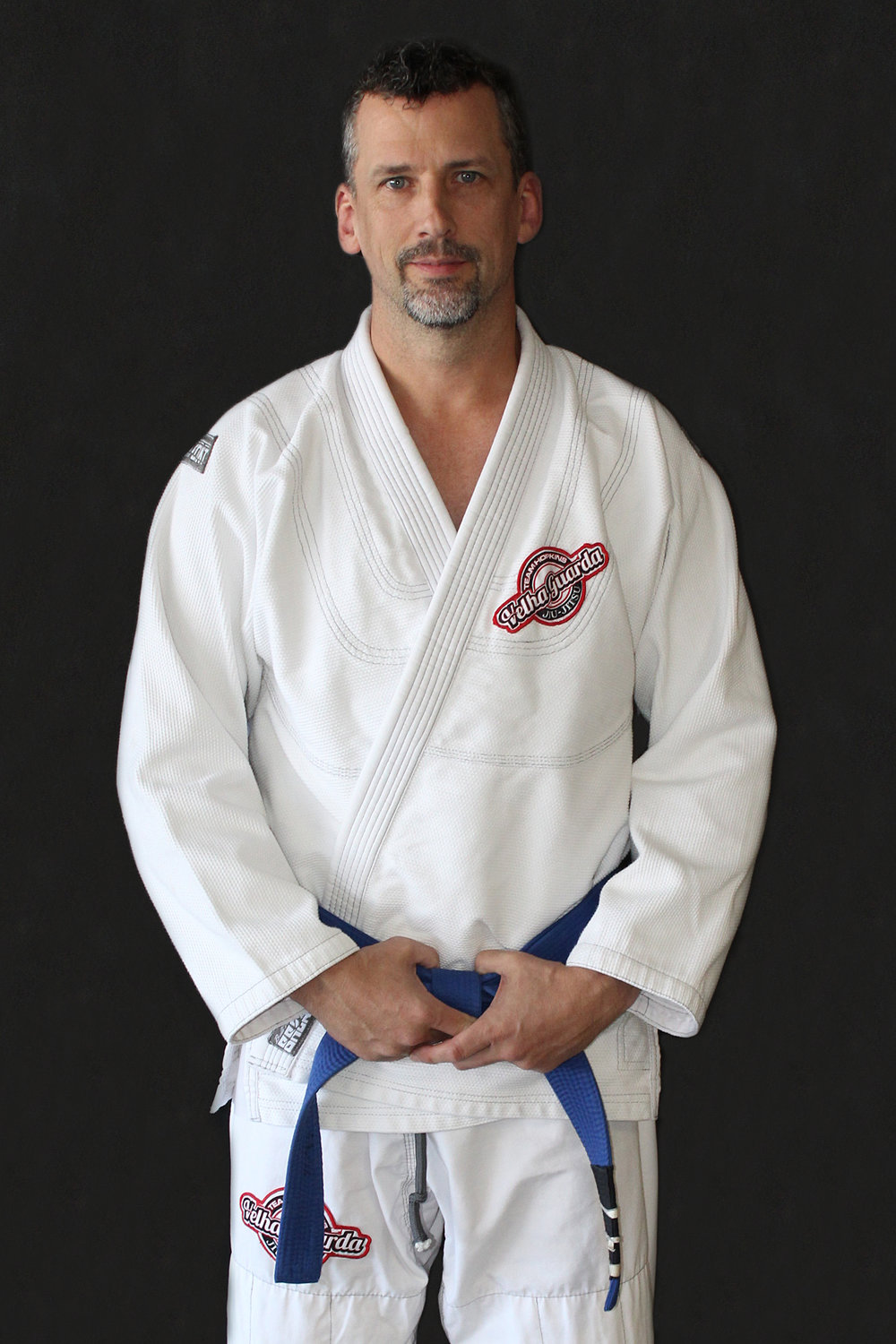 Randy Arendell - InstructorRandy started Jiu-Jitsu in September 2014 at the age of 44. Having been involved in other martial arts (Kung Fu, Tae Kwon Do and Kickboxing) in the past, he now solely trains Jiu-Jitsu and is committed to it for life. He has been married since 1996 and has three daughters that he is passionate about and would rather be with them than anyone else. He works as an Engineer for a technologycompany based out of Atlanta, GA, loves working in his woodshop and in his yard. He also thoroughly enjoys learning Jiu-Jitsu at every opportunity.