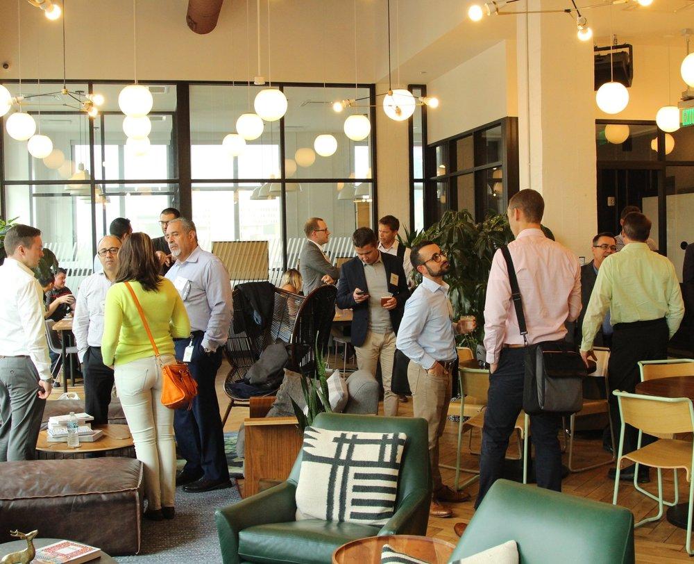 Mobility Meetups -