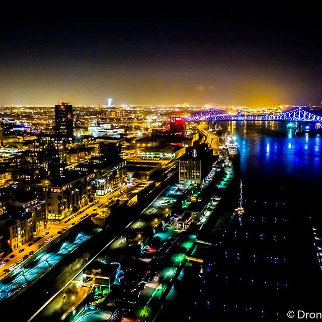 East side of beautiful Montreal city from de sky of @vieuxportmtl  #montreal #canada #toronto #mtl #quebec #art #love #paris #newyork #london #photography #christmas #music #miami #vancouver #nyc #fitness #usa #dog #instagram #fashion #losangeles #winter #vieuxport #beautiful #instagood #travel #like #follow #bhfyp