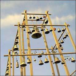 Bell Tower Memorial