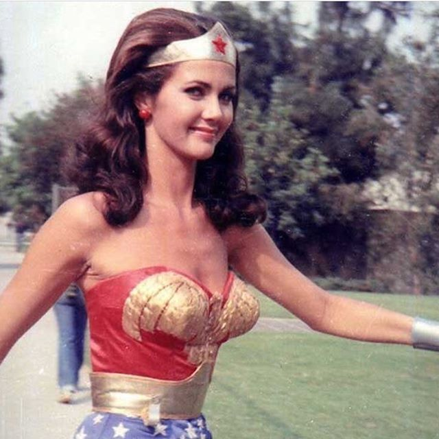 Tag a Wonder Woman ‼️