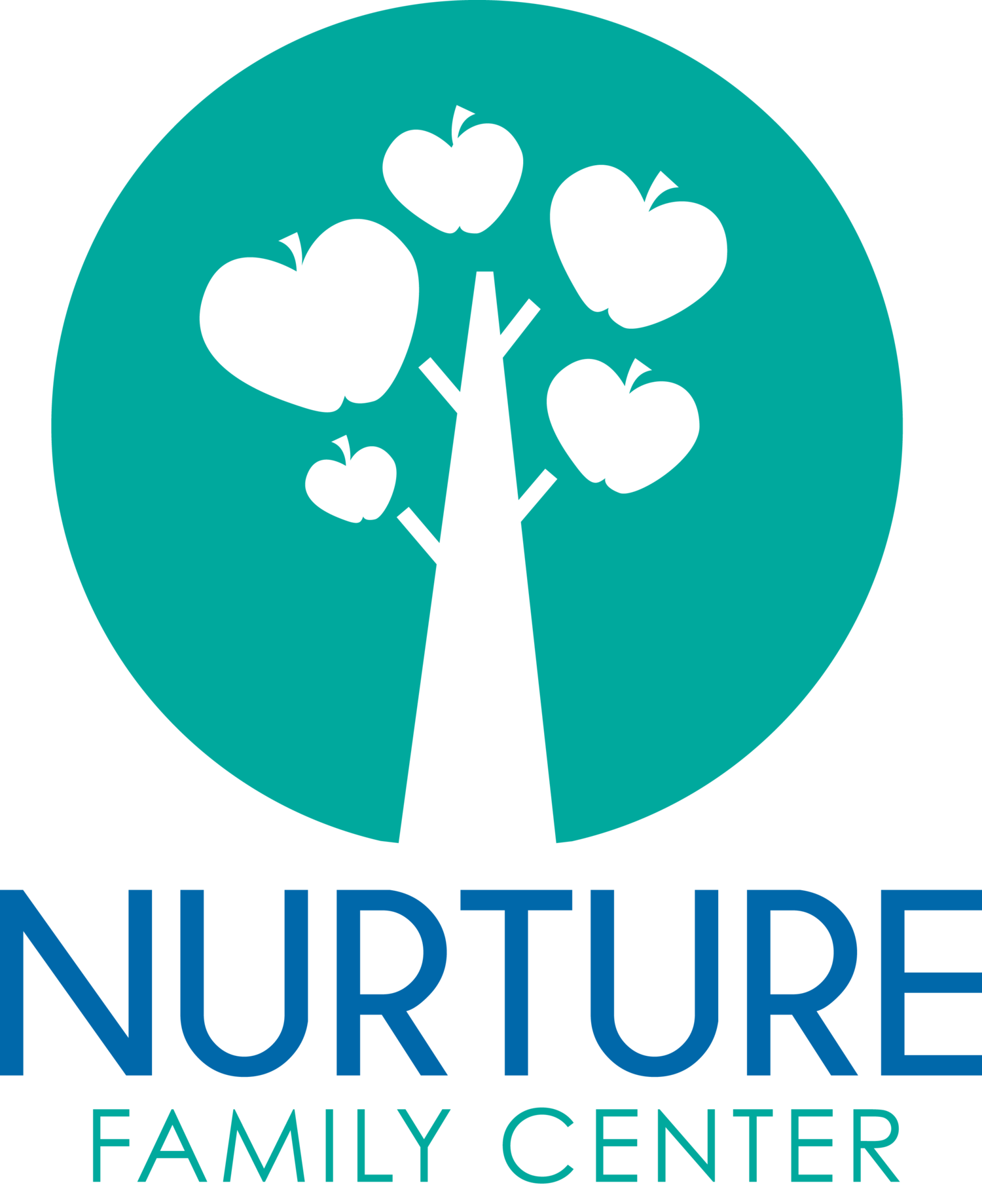 NURTURE Family Center