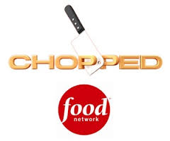 learn more about my experience in Chopped