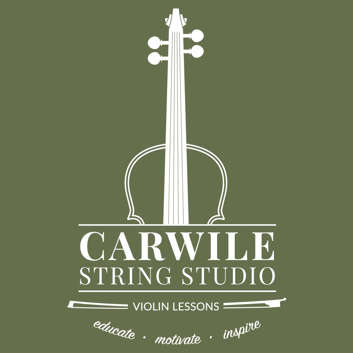 Carwile String Studio   Violin Lessons - Lexington, Kentucky