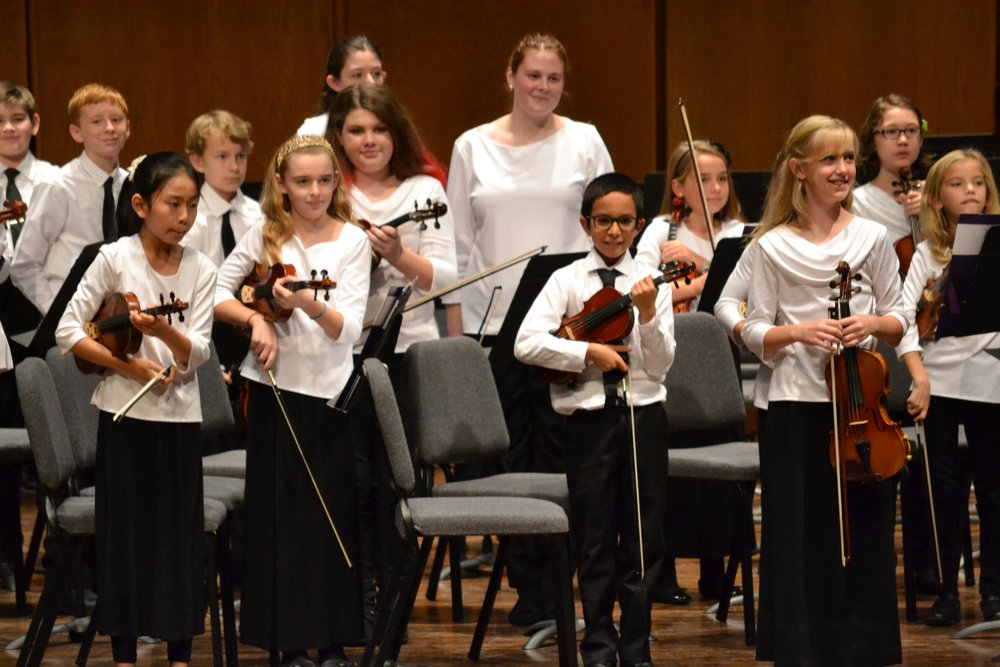 Central Kentucky Youth Orchestra